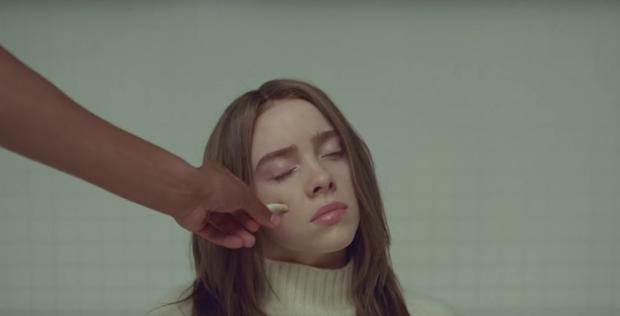 Billie Eilish: clipe de xanny + review da música