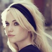 Cantora Duffy voz de Mercy
