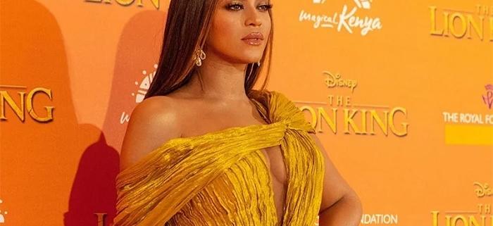 Alcance e Análise Vocal de Beyonce Knowles