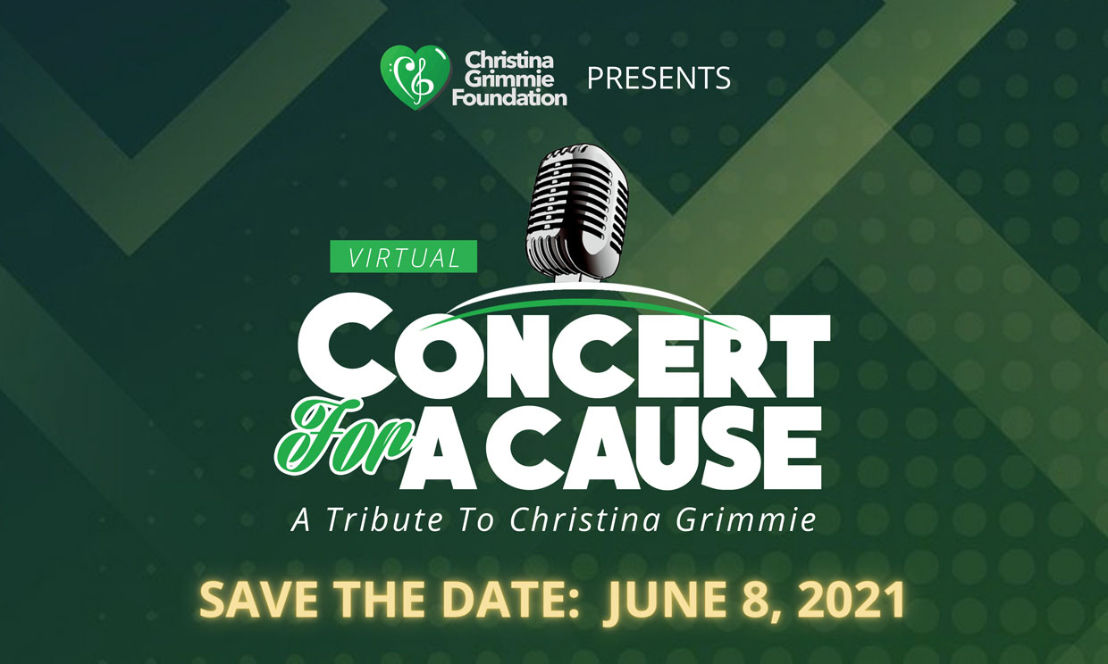 Christina Grimmie Foundation Concert For A Cause Tribute Billboard